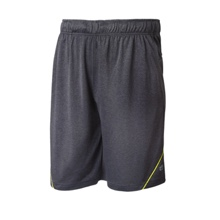 Tapout Heather Grey Shorts
