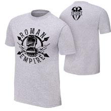 "Roman Reigns ""Roman Empire"" Special Edition T-Shirt"