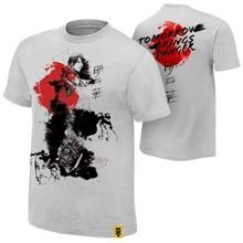 """Asuka """"Tomorrow Brings Danger"""" Authentic T-Shirt"""