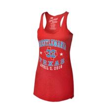 WrestleMania 32 Women's Tank Top