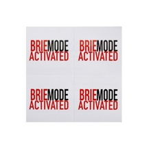 "Brie Bella ""Brie Mode Activated"" Tattoos"