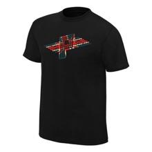 """Paige """"United Kingdom Pride"""" T-Shirt"""