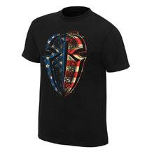 "Roman Reigns ""American Pride"" T-Shirt"