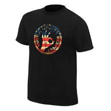"""John Cena """"American Pride"""" T-Shirt"""