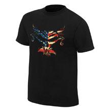 """Brock Lesnar """"American Pride"""" T-Shirt"""
