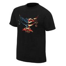 """Brock Lesnar """"American Pride"""" Youth T-Shirt"""