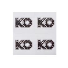 "Kevin Owens ""KO Fight"" Tattoos"