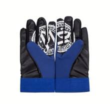 AJ Styles Replica Blue Gloves