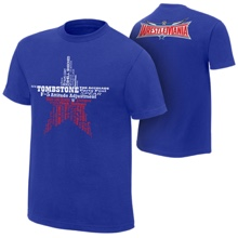 "WrestleMania 32 ""Finisher"" T-Shirt"