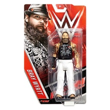 Bray Wyatt Series 59 Action Figure
