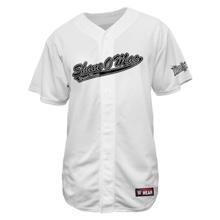"Shane McMahon ""Shane-O-Mac"" Baseball Jersey"