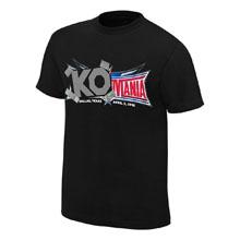 "Kevin Owens ""KO-Mania"" T-Shirt"