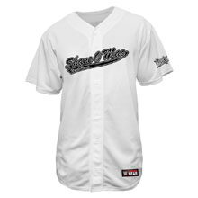 "Shane McMahon ""Shane-O-Mac"" Youth Baseball Jersey"