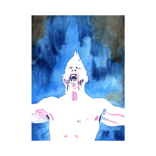 Sheamus WrestleMania 32 11 x 14 Art Print