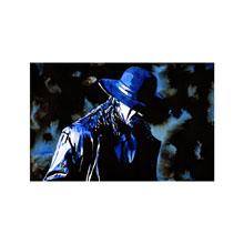 Undertaker WrestleMania 32 11 x 14 Art Print