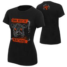 """Wyatt Family """"Black Sheep"""" Women's Authentic T-Shirt"""