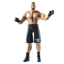 Brock Lesnar Series 60 Action Figure