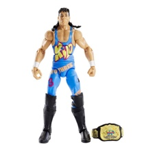 1,2,3 Kid Elite Series Action Figure