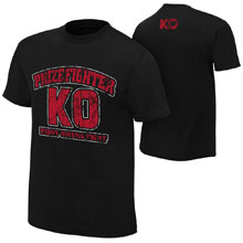 "Kevin Owens ""KO-Mania"" Special Edition T-Shirt"
