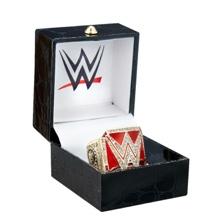 WWE RAW Women's Championship Finger Ring