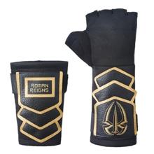 Roman Reigns Gold Replica Glove Set (2016)