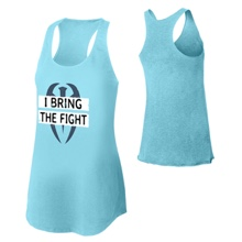 "Roman Reigns ""I Bring the Fight"" Women's Tank Top"