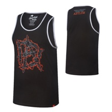 "Dean Ambrose ""Dirty Deeds"" Vintage Tank Top"