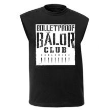 """Finn Bálor """"Bulletproof Bálor Club"""" Muscle T-Shirt"""