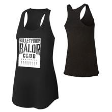 """Finn Bálor """"Bulletproof Bálor Club"""" Women's Tank Top"""