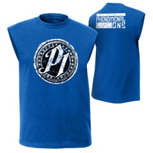 "AJ Styles ""The Phenomenal One"" Muscle T-Shirt"