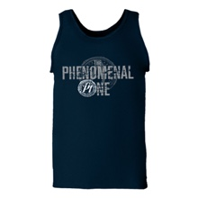 "AJ Styles ""The Phenomenal One"" Tank Top"