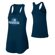 "AJ Styles ""The Phenomenal One"" Women's Tank Top"