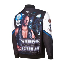 Stone Cold Steve Austin Vintage Jacket