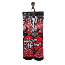 Shawn Michaels Odd Sox