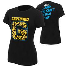 """Enzo & Big Cass """"Certified G"""" Women's Authentic T-Shirt"""