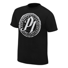"AJ Styles ""P1"" Special Edition T-Shirt"