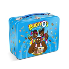"""The New Day """"Booty-O's"""" Lunch Box"""