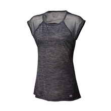 """Tapout """"Warrior"""" Heather Grey Muscle T-Shirt"""