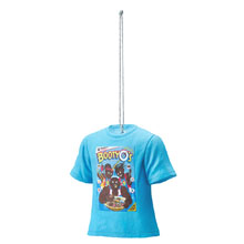 The New Day T-Shirt Ornament