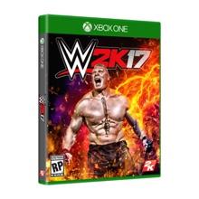 WWE 2K17 – XBOX ONE