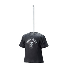 Undertaker T-Shirt Ornament