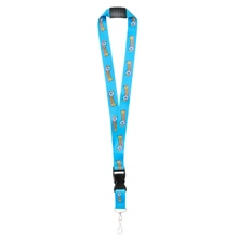 "The New Day ""Booty-O's"" Lanyard"