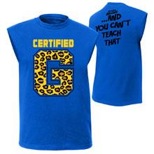 """Enzo & Big Cass """"Certified G"""" Youth Muscle T-Shirt"""