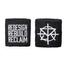 "Seth Rollins ""Redesign, Rebuild, Reclaim"" Wristbands"