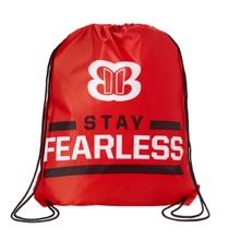 """Nikki Bella """"Stay Fearless"""" Drawstring Bag"""
