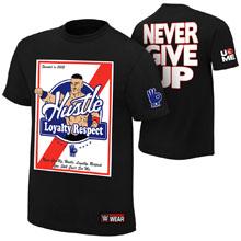 "John Cena ""HLR"" Authentic T-Shirt"