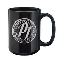 """AJ Styles """"P1"""" 15 oz. Mug"""