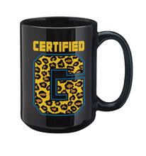 "Enzo & Big Cass ""Certified G"" 15oz. Mug"