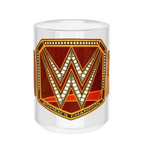 WWE Women's Championship 15 oz. Mug