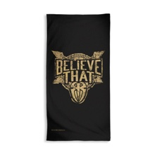 "Roman Reigns ""Believe That"" 30 x 60 Beach Towel"